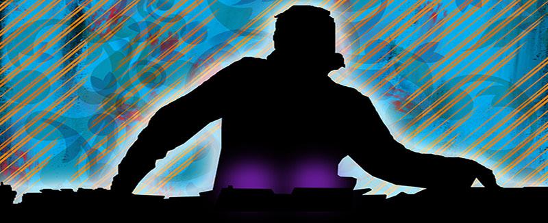 DJ Wil shutterstock_108342047